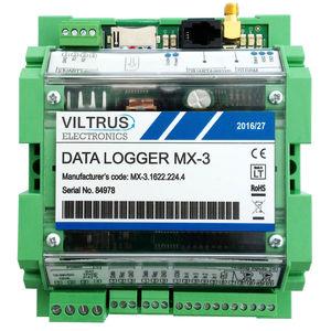 регистратор данных для М-шины
