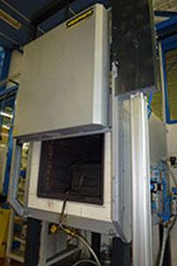 отжиг для автомобиля / EN 9100 / ISO 9001 / ISO 13485