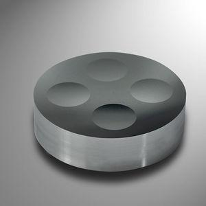 обработка продольно-фасонным точением алюминий