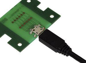 коннектор USB