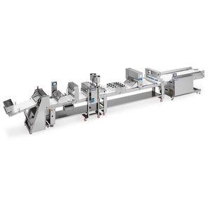 производственная линия для пищевой промышленности / автоматическая