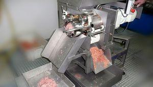 машина для нарезания резьбы для форели / для лещей