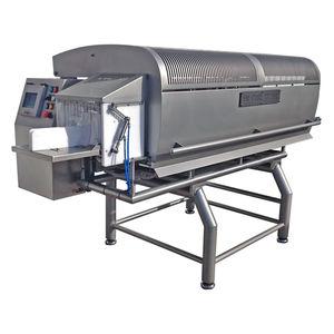 машина для нарезания резьбы для лосося / из нержавеющей стали