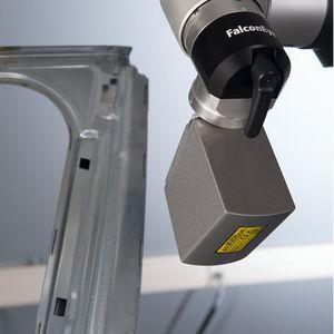 оптический датчик изображения online / для комплексных измерений