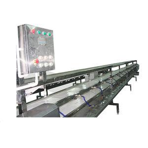 производственная линия для пищевой промышленности