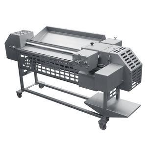 машина для нарезки куриного филе