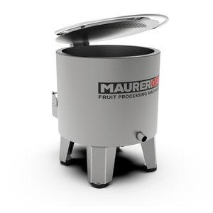 варочная установка для варенья / электрическая / с кипением / импульсного действия
