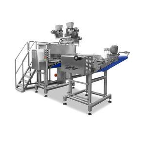 автоматическая машина для производства макарон