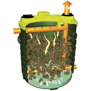 фильтр для очистки сточных вод