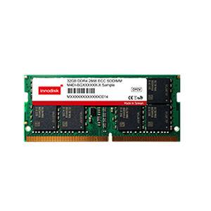 модуль запоминающего устройства DDR4 / SO-DIMM