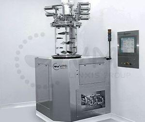 гомогенизатор ротор-статор