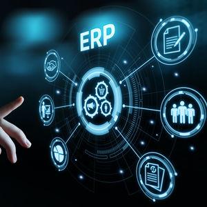 программное обеспечение ERP