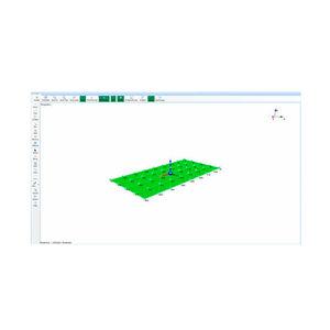 модуль программного обеспечения для визуализации