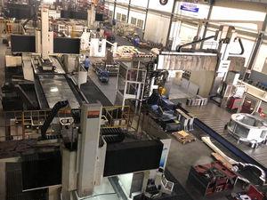 металлическая механическая обработка