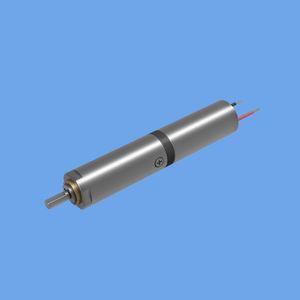 микромоторедуктор DC