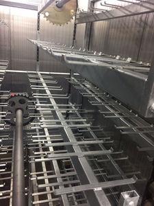 динамическая камера для ферментации