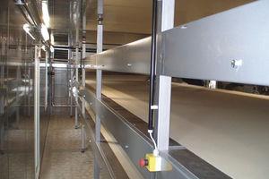 ленточная камера для ферментации