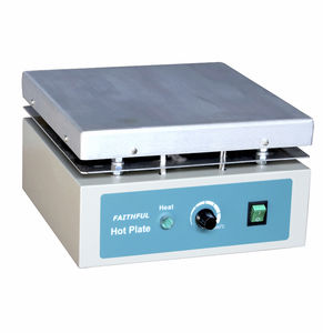 нагревательная пластина для термообработки