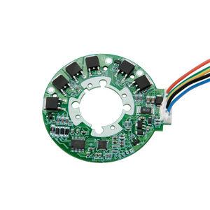 3-фазный контроллер двигателя
