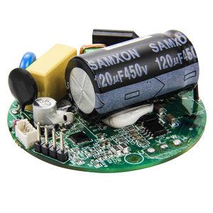 трехфазовый контроллер двигателя