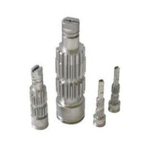 химическая никелировка / сталь / ISO 9001 / ISO/TS 16949