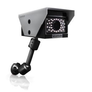 камера для регистрационных номеров