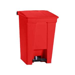 мусорный контейнер из полипропилена