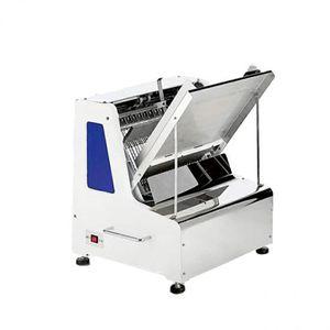 промышленная машина для нарезки хлеба