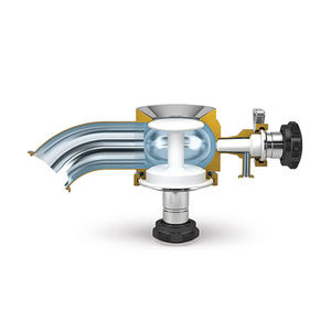 мембранный клапан