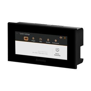 информационные табло LCD