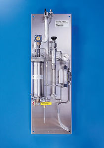 система подготовки газа