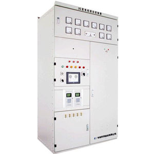 система управления для турбогенератора