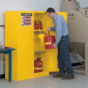 шкаф для огнеопасных продуктов