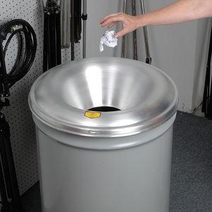 контейнер для отходов из алюминия