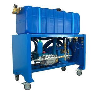 насосная установка для воды