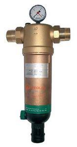 фильтр для воды / с ситом / для удаления пыли