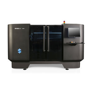 принтер 3D по нескольким материалам