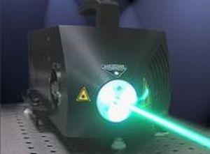 лазер CW