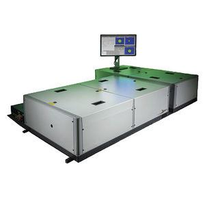 фемтосекундная лазерная система