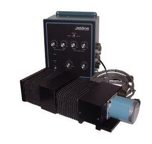 электромеханический генератор колебаний