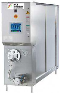 морозильная камера для процесса / для производства сливочного мороженого / низкая температура