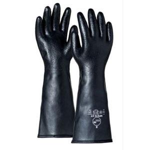 перчатки для разгрузочно-погрузочных работ