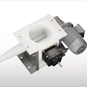 микродозатор для пластмассообрабатывающей промышленности