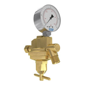 регулятор давления для кислорода