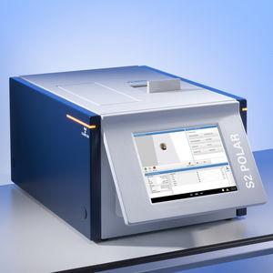 флуоресцентный спектрометр