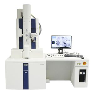 электронный трансмиссионый микроскоп