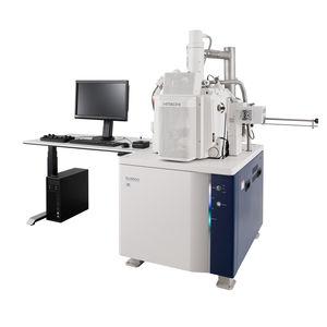 электронный сканирующий микроскоп