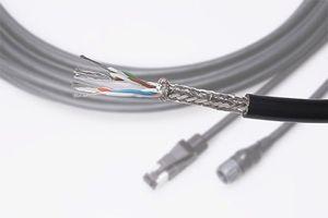 оптический кабель для передачи данных