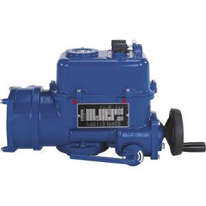 электромеханический привод для клапана