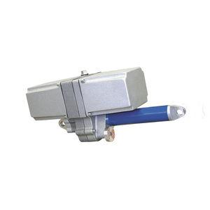 электрический регулирующий привод